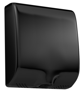 Black Eco Hand Dryer