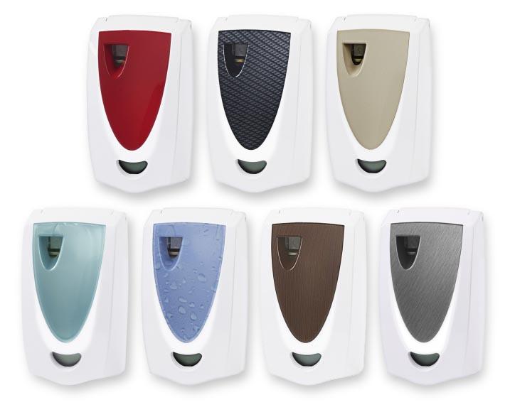 custom soap dispensers