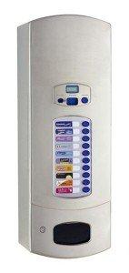 multivend washroom vending machine